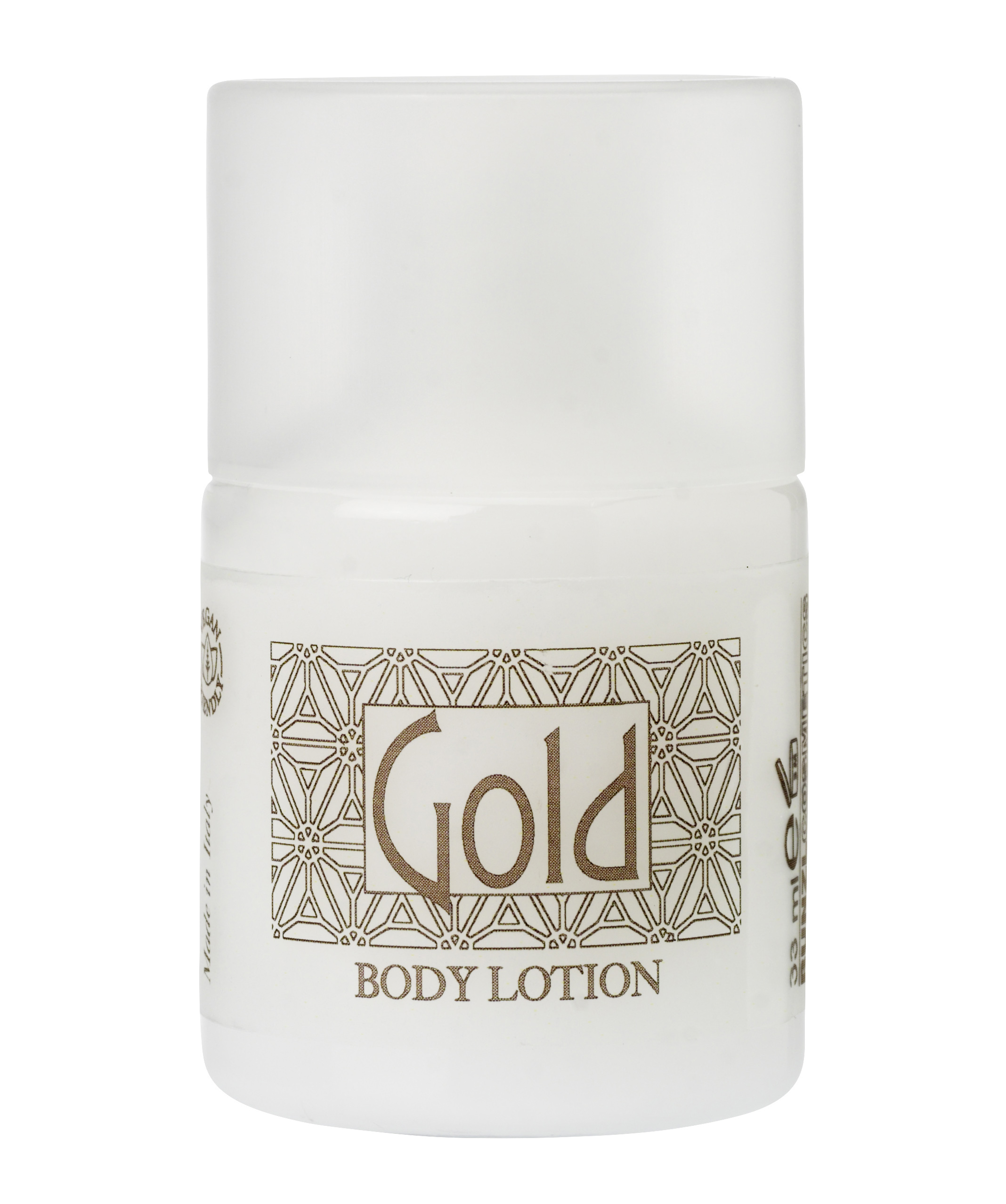 Body Lotion GOLD, 30 ml